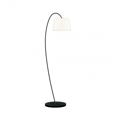 Image of Le Klint 320 Snowdrop Floor Lamp