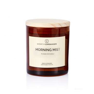 Image of Morning Mist Scented Candle