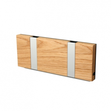 Image of Knax Coat Rack - Oak