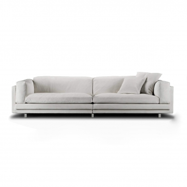 Image of Tub Sofa