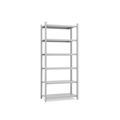 Image of Work Bookcase - High