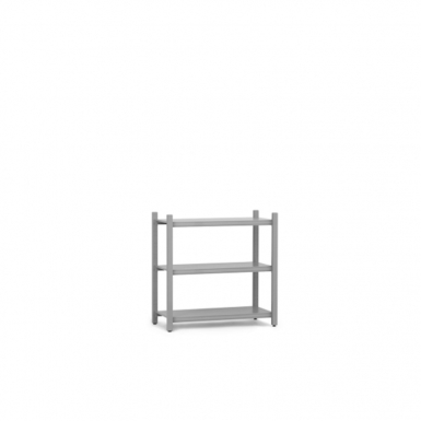 Image of Work Bookcase - Low