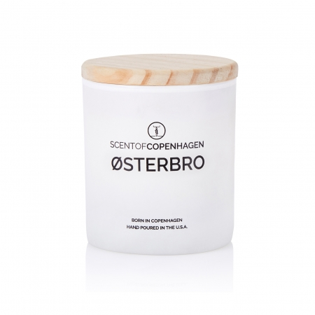 Østerbro Scented Candle