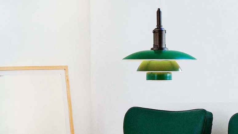 Poul Henningsen's 120th Birthday